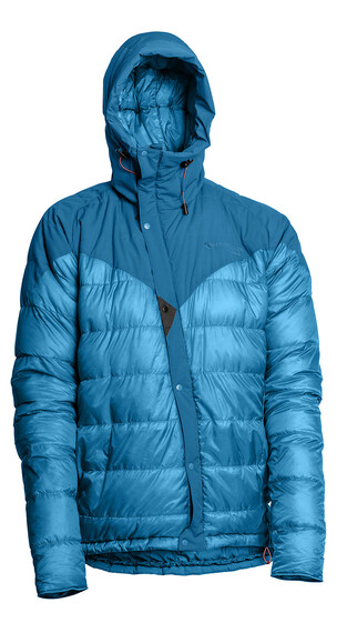 Klättermusen M's Atle 2.0 Jacket Blue sapphire